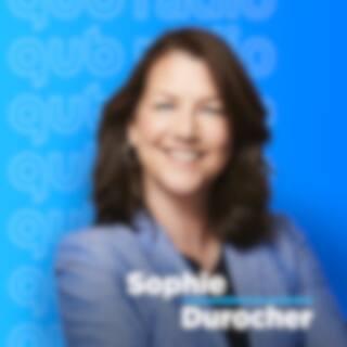 Sophie Durocher