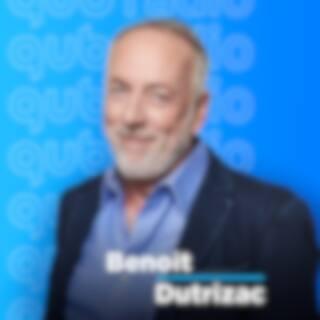 Benoit Dutrizac